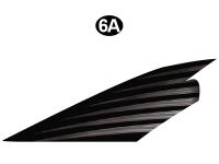 Neck Wedge A-Roadside/ Left Side / Driver Side