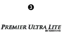 Bullet - 2009 Bullet TT-Travel Trailer - Premier Ultra Lite Logo
