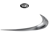 Bullet - 2010 Bullet TT-Travel Trailer - Large Logo Lower Hook B