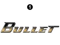 Large Bullet logo