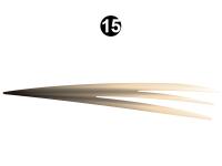 Bullet - 2014-2015 Bullet Med TT-Medium Travel Trailer - Rear Mid Printed Insert