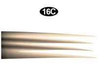 Bullet - 2014-2015 Bullet Med TT-Medium Travel Trailer - Rear Lower Printed Insert