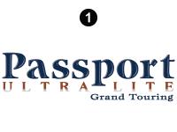 F/R Passport Grand Tour logo