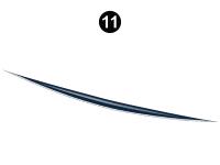 Side Thin Sweep