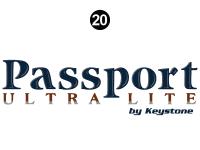 Side Passport UltraLite logo