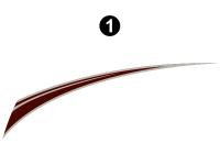 Fwd Upper Sweep R/S (Roadside/Left/Driver) Side