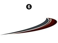 Main Group SweepR/S (Roadside/Left/Driver) Side