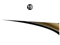 Rear Top Wedge