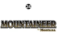 Rear Mountaineer Logo