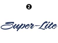 Super-Lite Logo