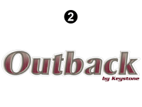 Small Outback Logo