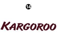 Kargoroo Logo