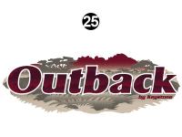 Front Outback Logo Scene