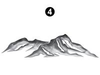 Small Mountains