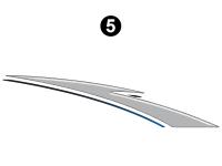 Mid Skirt Arrow (E)