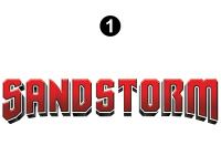 Large Sandstorm Logo (A)